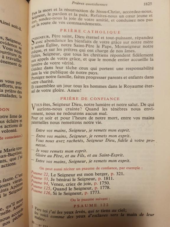 Acte de Consécration à Marie, selon Louis-Marie de Montfort 20190911