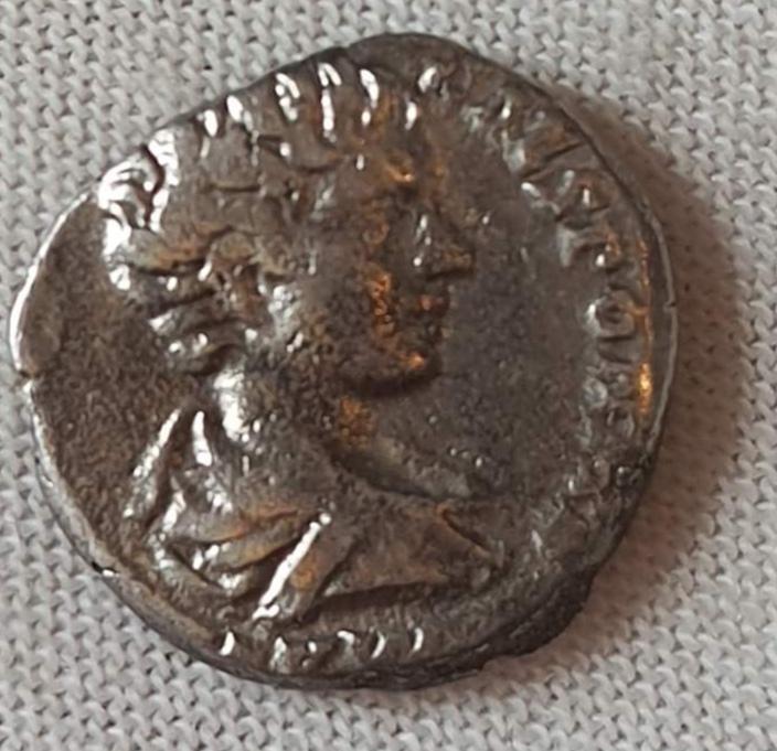Denario de Caracalla. IMPERII FELICITAS. Roma Screen36