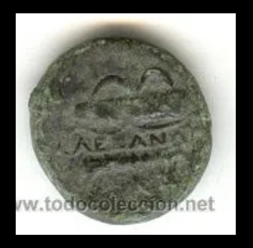 AE19 póstumo de Alexandro III de Macedonia. ΑΛΕΞΑΝΔΡΟΥ. Caecaj y arco. Tarso Screen39