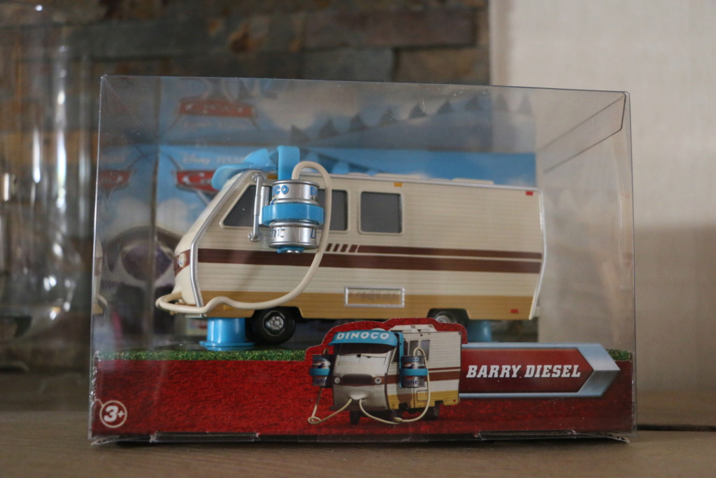 Barry Diesel sur Amazon.fr Img_7271