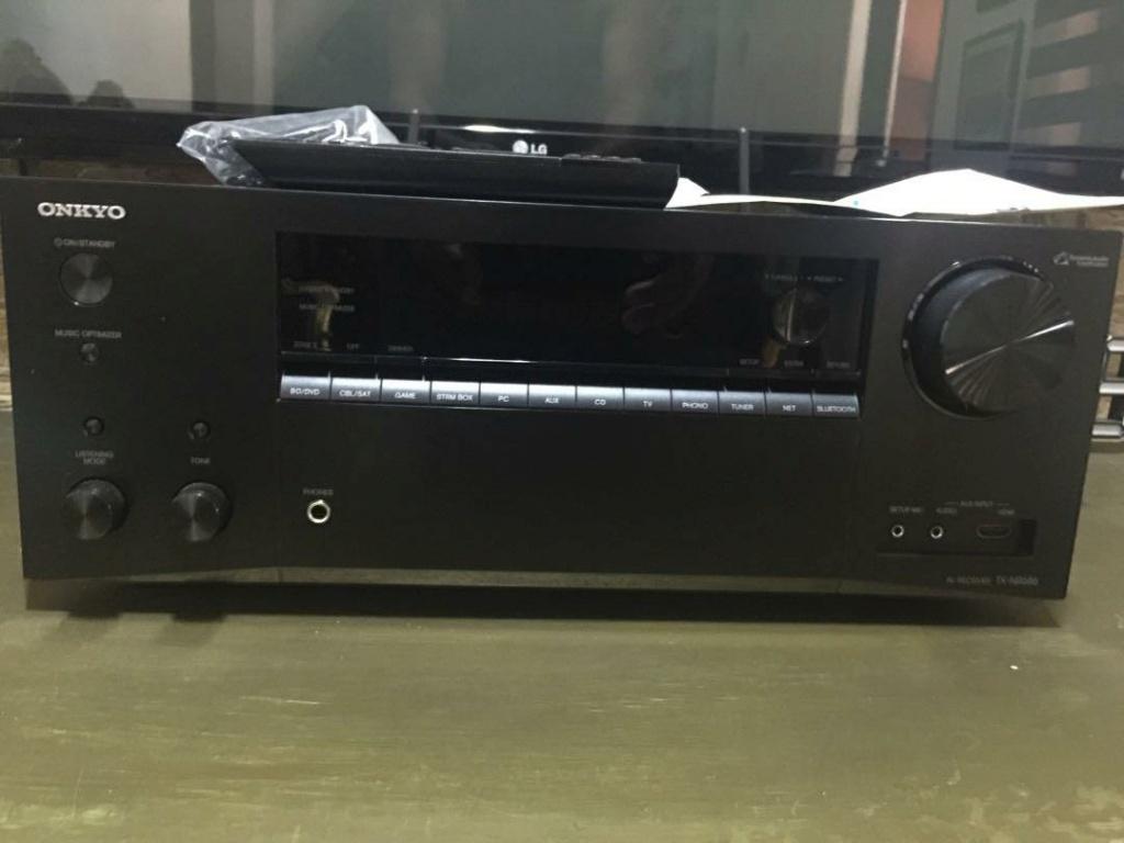 Onkyo TX-NR686 7.2 AV Receiver(Warranty) Onkyo_10