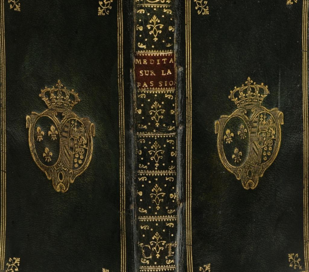 Les livres de la bibliothèque de Marie-Antoinette au Petit Trianon - Page 2 20191110