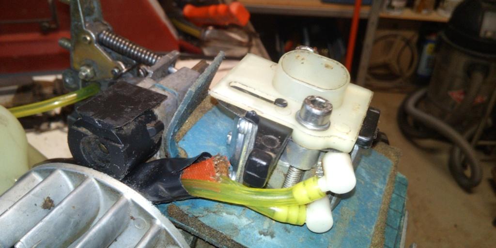 manutenzione castor cx.40 del 1999 Img_2011