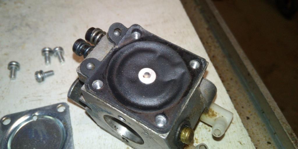 manutenzione castor cx.40 del 1999 Img_2012