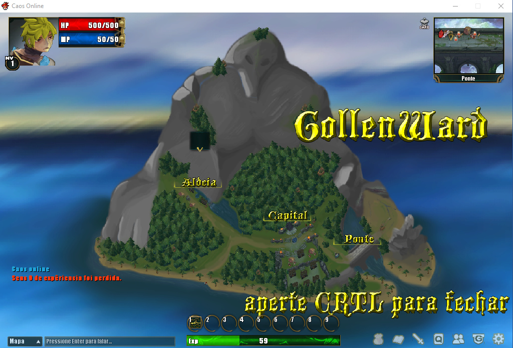 Gollenwarg Online 0510