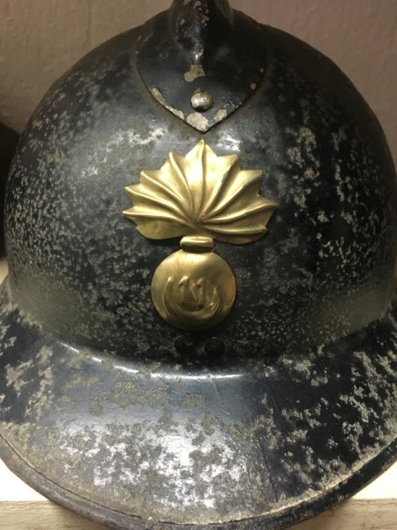 casque 11ème Légion de la Gendarmerie Mobile Img_1313