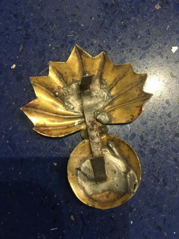 casque 11ème Légion de la Gendarmerie Mobile Img_1319