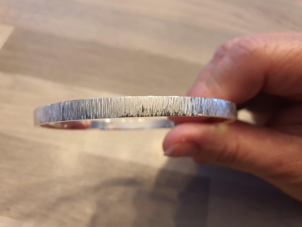 Un petit bracelet tout simple. 20200622