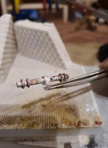 Mon tout premier bijoux un bracelet Jaseron Fb525f10