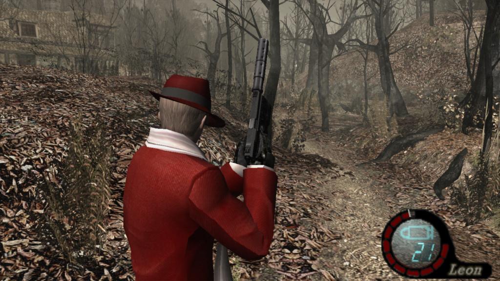 Leon mafia rojo Captur15