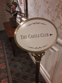Séjour du 10 & 11 mars 2020 Disneyland Hôtel Upgrade Castle Club Cc10