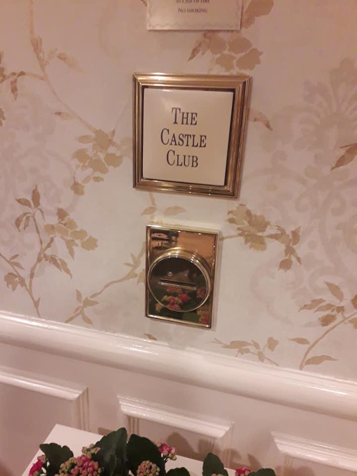 Séjour du 10 & 11 mars 2020 Disneyland Hôtel Upgrade Castle Club Cc110