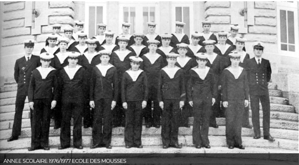 [ École des Mousses ] École des mousses 76/77 Ecole_10