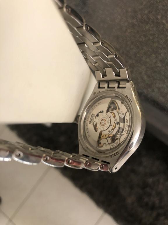 constant - Nouveau dans l univers des montres ( Frederique Constant )  5ac71810
