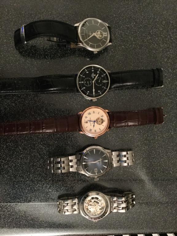 constant - Nouveau dans l univers des montres ( Frederique Constant )  A2993410