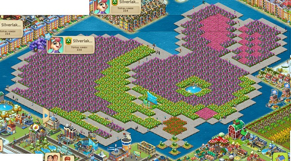 How often do you rearrange your town? Bunny10