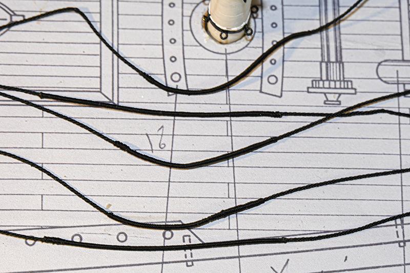 Cutty Sark [Mantua 1/78°] par Geo 31 - Page 12 _geo5623