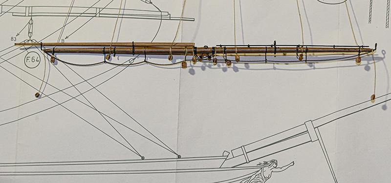 Cutty Sark (Mantua 1/78°) par Geo 31 - Page 20 _geo6041