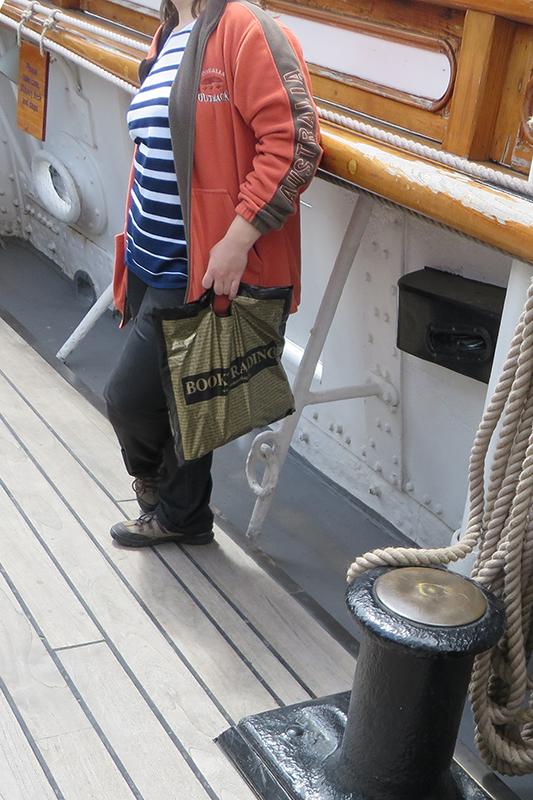 Cutty Sark 1/78° mantua Bord_p10