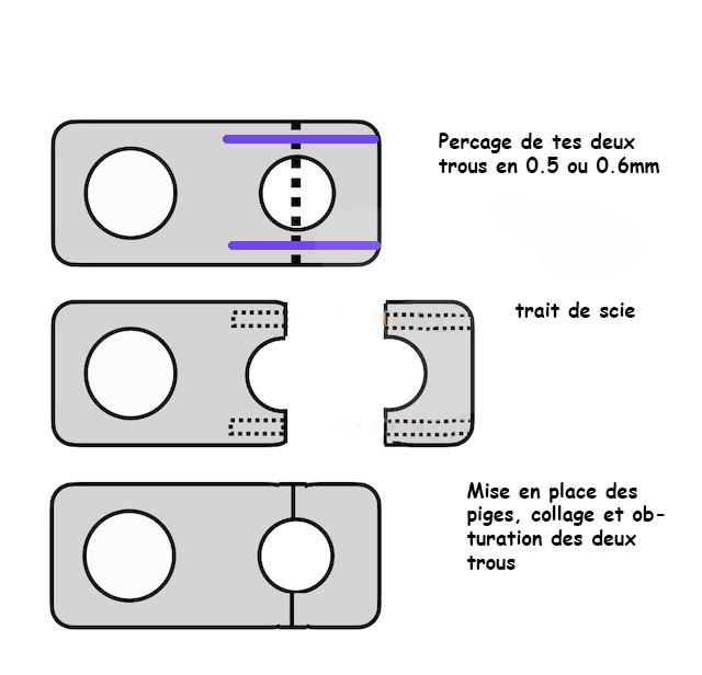 Pourquoi Pas? : Partie-2 Gréement (Billing Boats 1/75°) par Yves31 - Page 8 Sans_t19