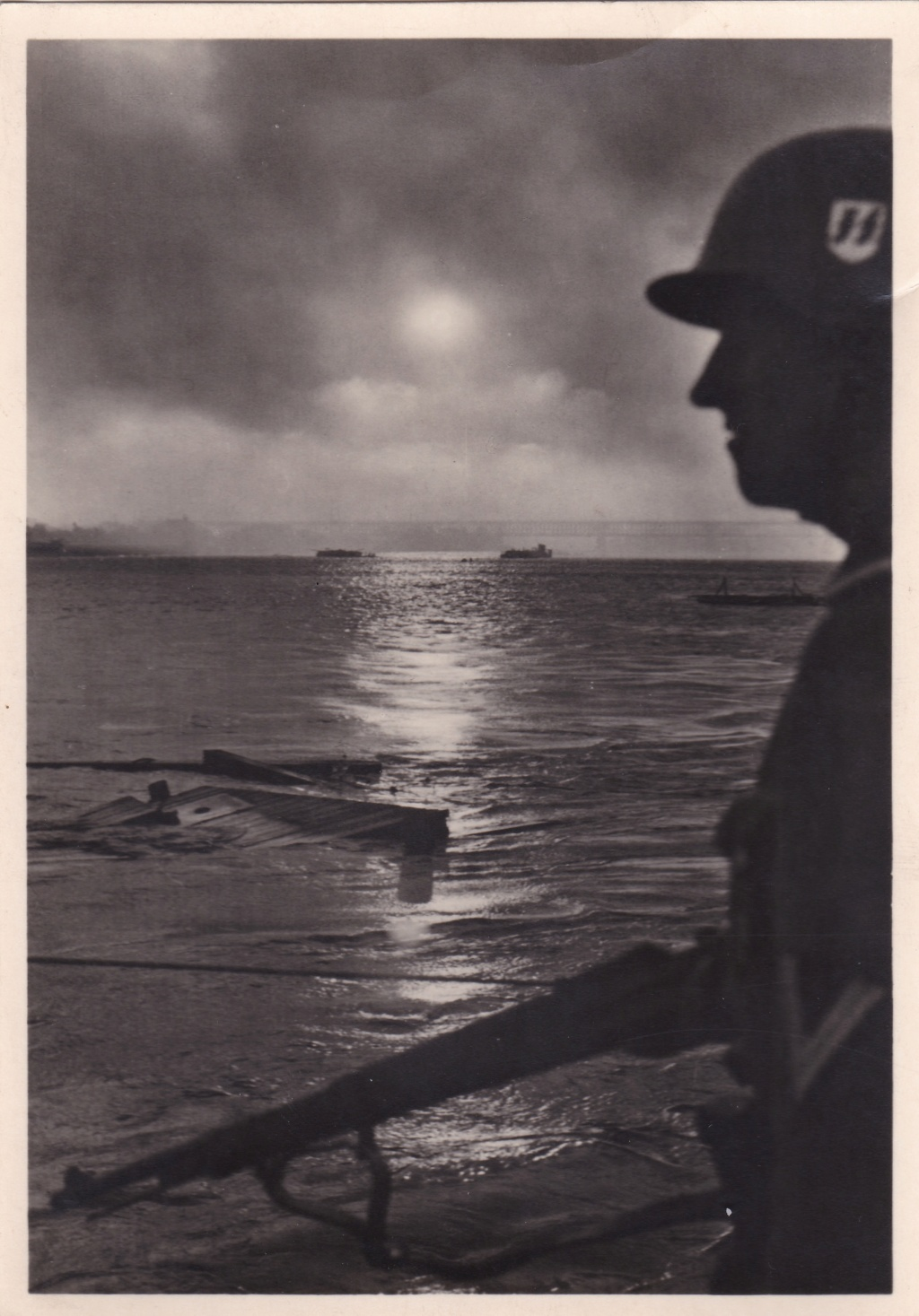 """Carte postales """"UNSERE WAFFEN SS"""" Img_2017"""