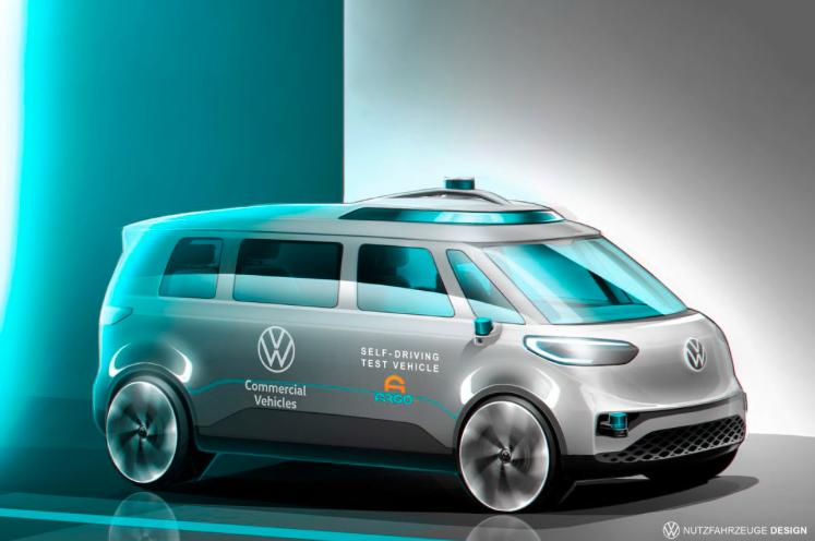2022 - [Volkswagen] Microbus Electrique - Page 4 Captur10