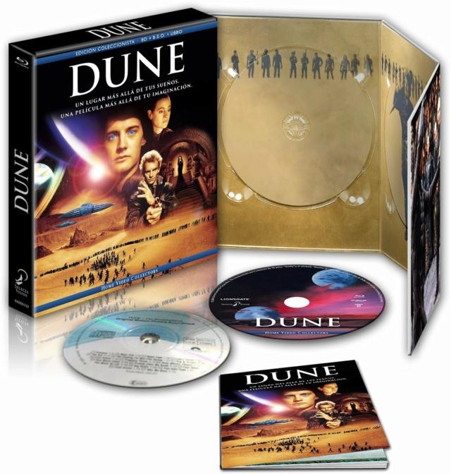 DUNE Dune-110