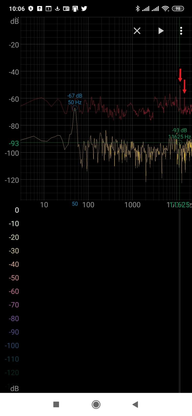 Ruido de inducción en el cable phono. - Página 2 Screen27
