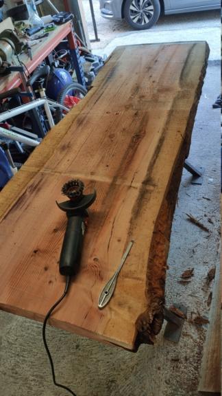 Mesa en madera y epoxy  Img_2010
