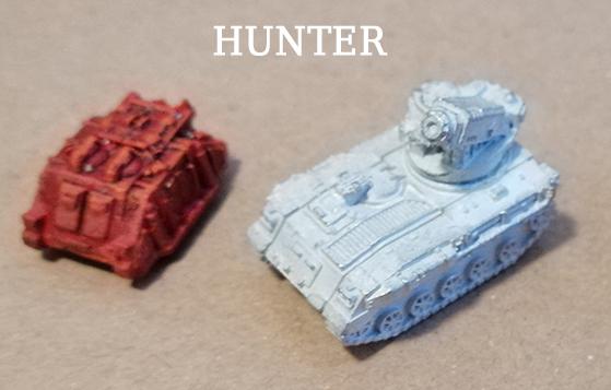 vente diverses tyranide....soeurs de bataille... Hunter10