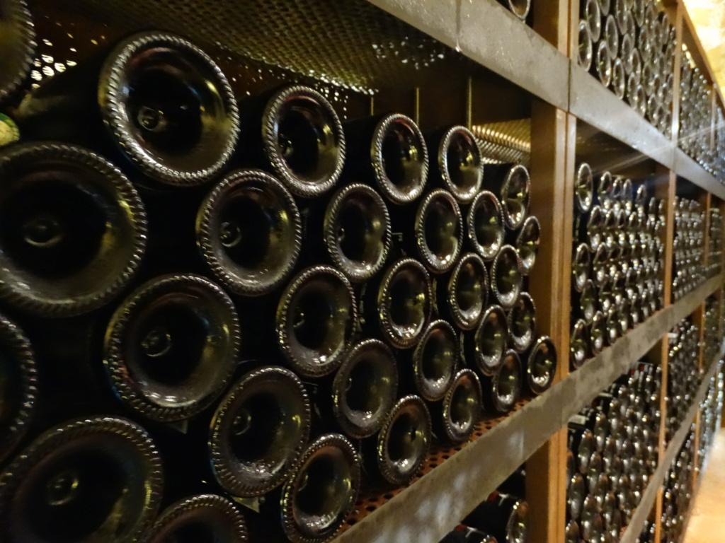 Ardèche : 1000 bouteilles aux enchères pour sauver le patrimoine Dsc05610