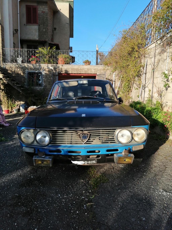[VENDO - Torino] Fulvia Coupè 2 - 1971 - 8500 € Img_2012