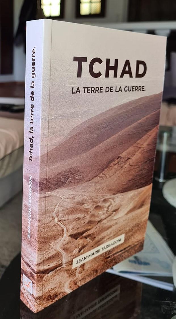 TCHAD 1968-1973 Les oubliés de l'Histoire... Photo_10