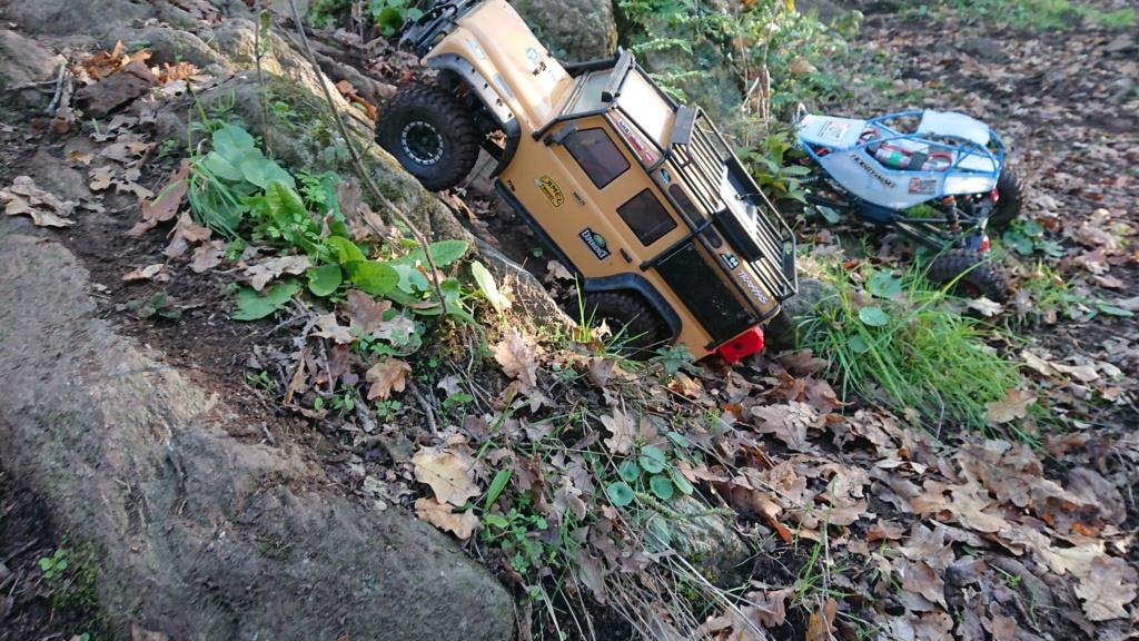 Sorties Rc Scale et Crawler tout terrain 4x4 en Loire Atlantique 44 Novembre 2020 - Page 2 Dsc_0316