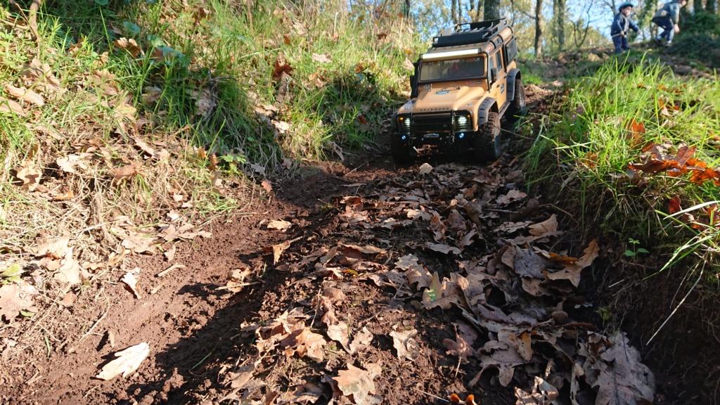 Sorties Rc Scale et Crawler tout terrain 4x4 en Loire Atlantique 44 Novembre 2020 - Page 2 Dsc_0318