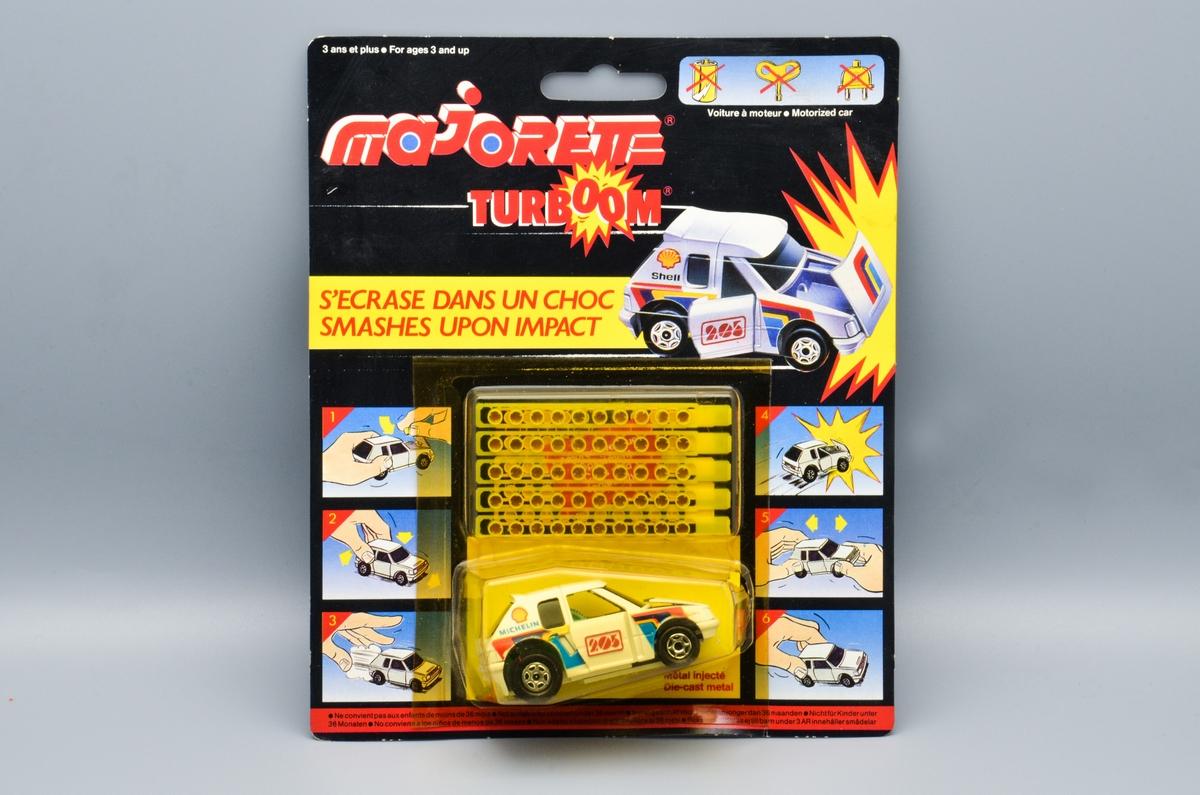 205 turboom 3310