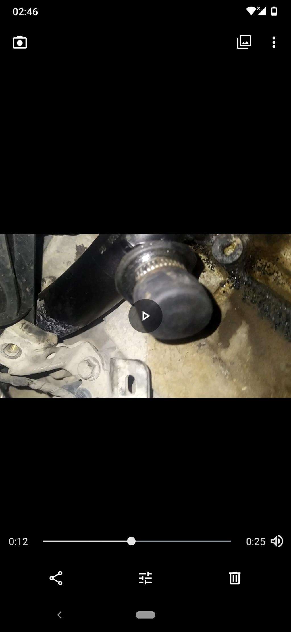 [ Mini 3 R56 ] Fuite LDR pompe à eau ou autre ? Screen10