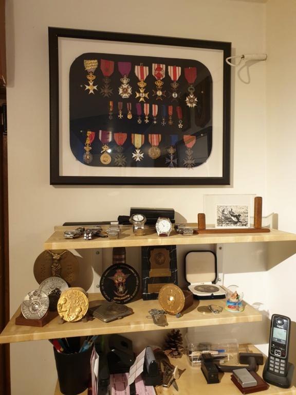 Médailles de l'empire Autriche Hongrie. 20201113