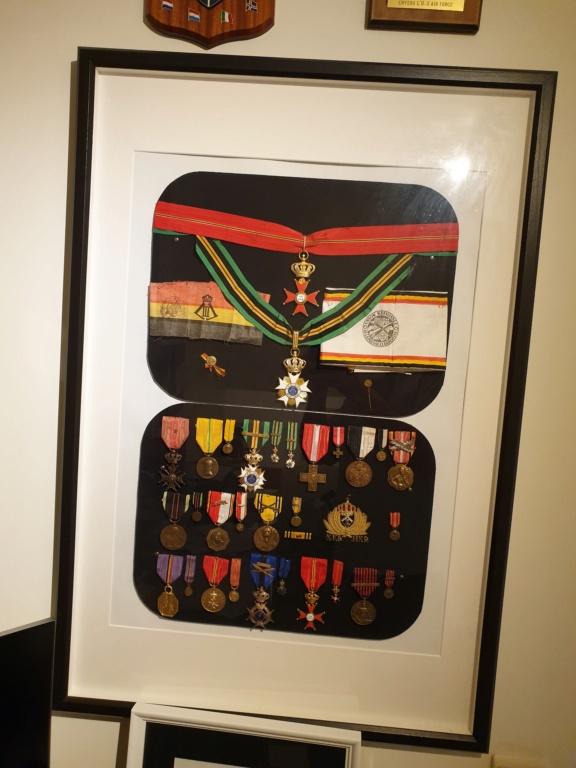 Médailles de l'empire Autriche Hongrie. 20201114