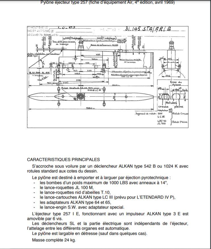 [Aéronavale divers] ÉTENDARD... - Page 10 Alkan_10