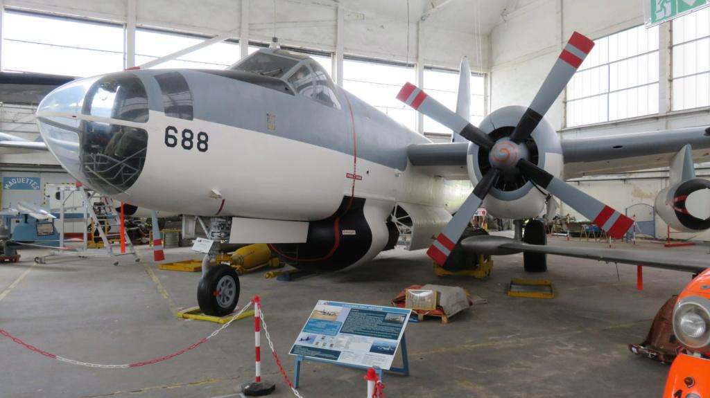 [ Les Musées en rapport avec la Marine ] Musée de l'Aeronautique Navale de Rochefort - Page 15 Neptun10