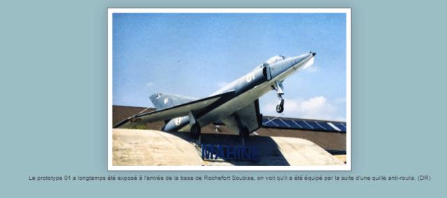 [Aéronavale Divers] Aéro Rochefort - Page 2 Protot10