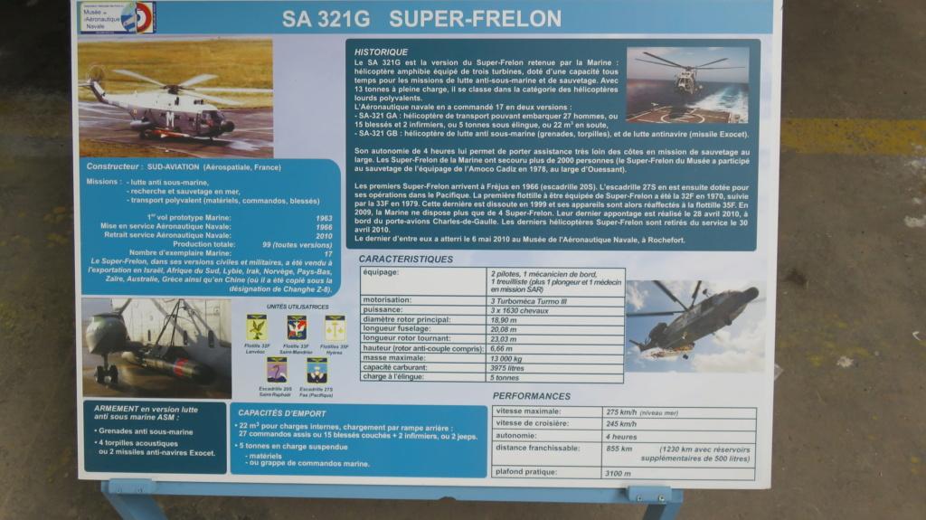 [ Les Musées en rapport avec la Marine ] Musée de l'Aeronautique Navale de Rochefort - Page 15 Super_11