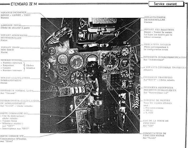 [Aéronavale divers] ÉTENDARD... - Page 10 Tablea10