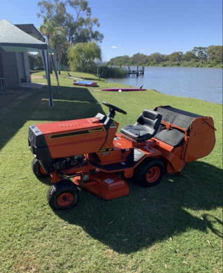 Westwood t1200 has been modified 75357110