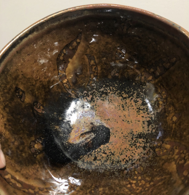 Possibly European interesting Bowl 1c579610