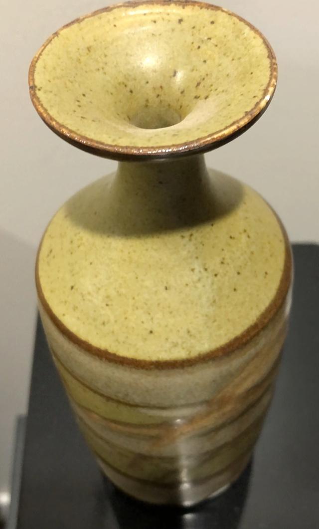 Studio Vase Double Impressed Marks, EP mark? 4eb8a210