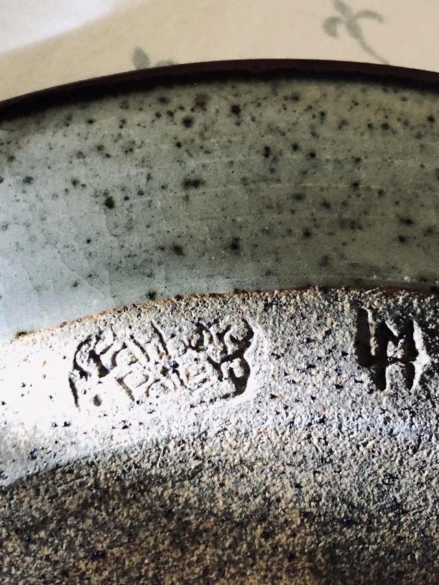 Nice plate Difficult Mark 7e19bc10