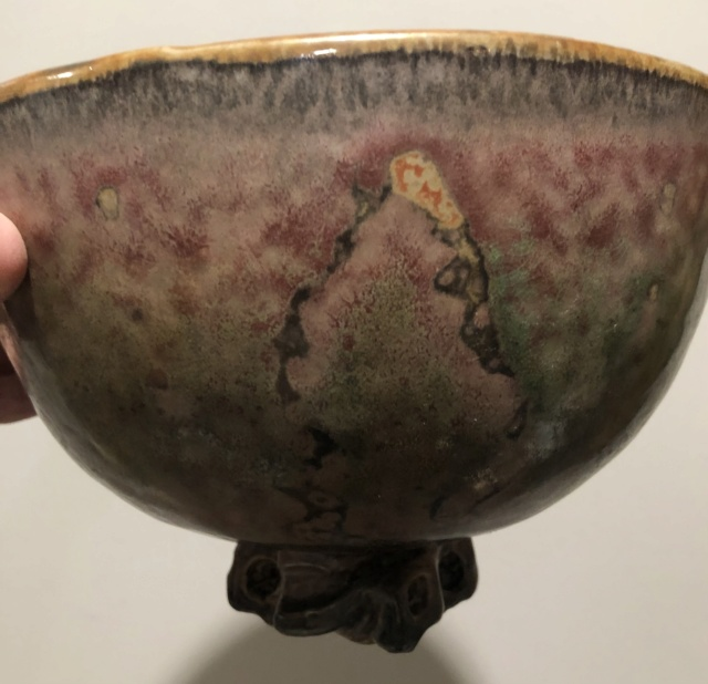 Possibly European interesting Bowl A7076310