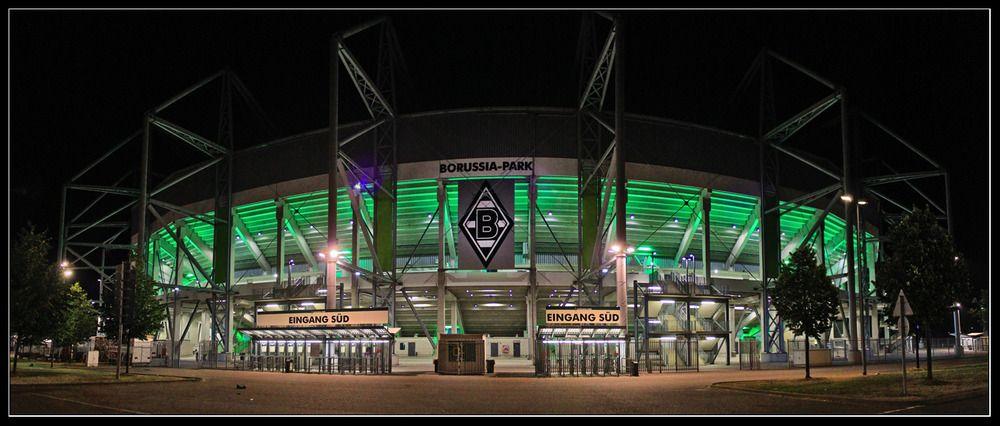 Borussia Mönchengladbach T29 4845df10